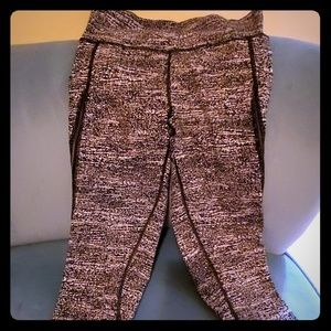 Lululemon High Times Legging 25""